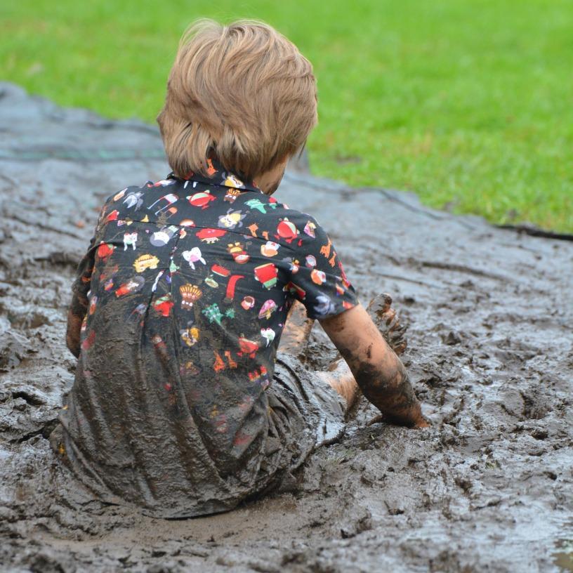 Mud life story